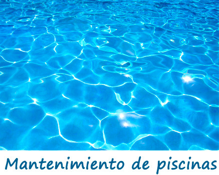 Construccion reforma mantenimiento de piscinas poolplay for Mantenimiento de piscinas