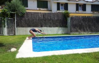Razones por las que debería construir una piscina