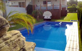 Tener una piscina revaloriza tu casa