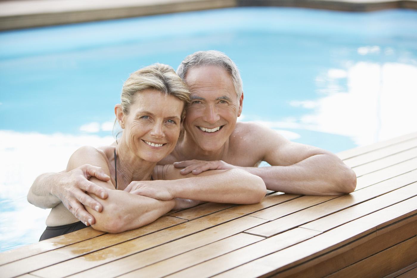 La climatización de piscinas es una buena alternativa para alargar la temporada de baños