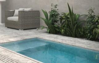 Gres porcelánico para exteriores: la mejor manera de crear un entorno exclusivo
