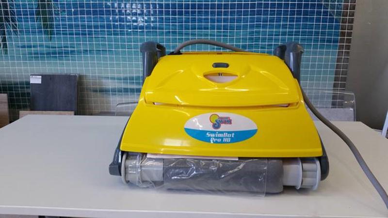 Promoci n limpiafondos para piscinas swimbot Limpiafondos para piscinas