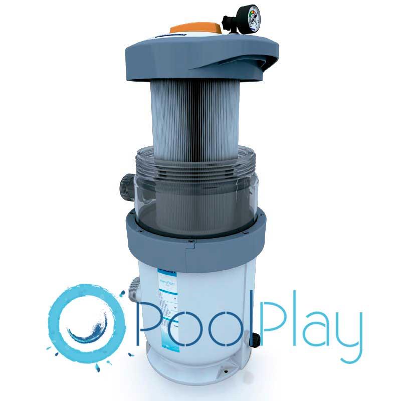 Filtro para piscinas Nanofiber de Astralpool