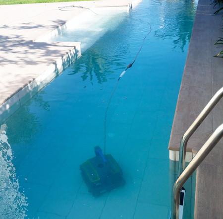 En PoolPlay contamos con una amplia variedad de modelos de limpiafondos para piscinas