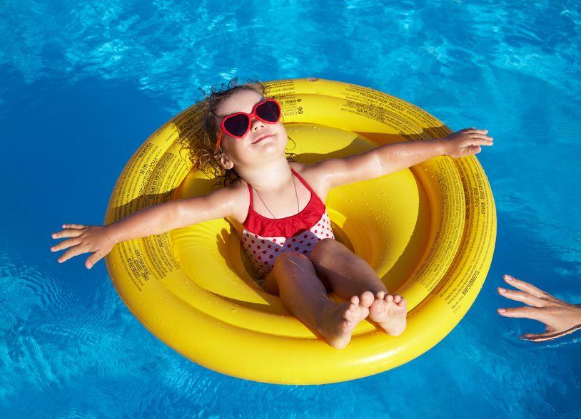 Piscinas 100% seguras: 4 pasos imprescindibles