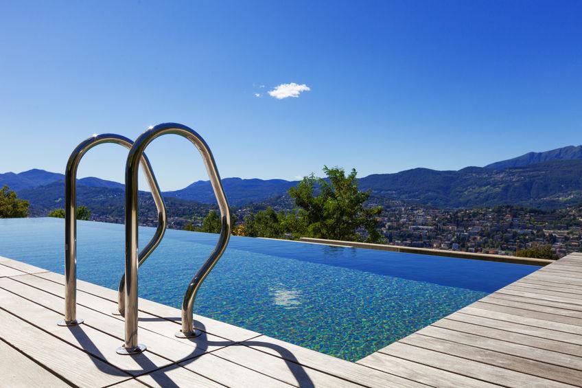 Tendencias en piscinas para este verano