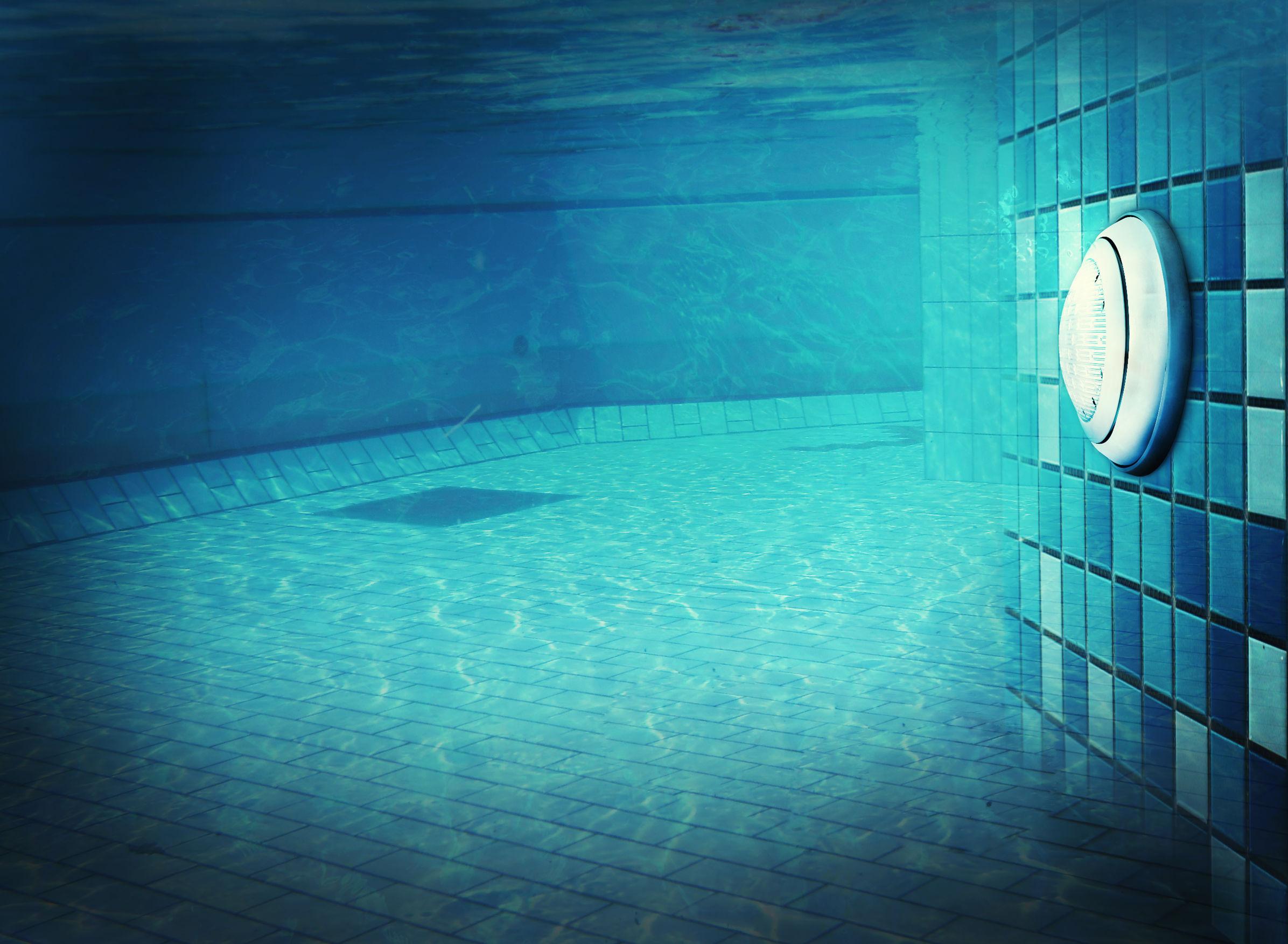 Impermeabilización de la piscina