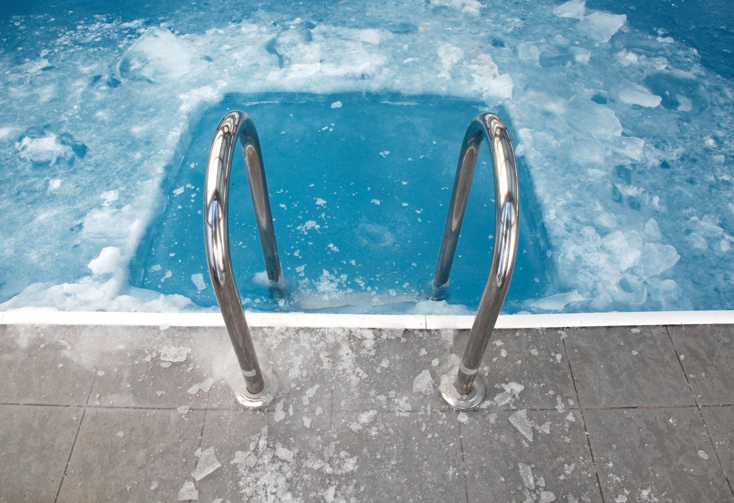 3 consejos para cuidar la piscina en invierno