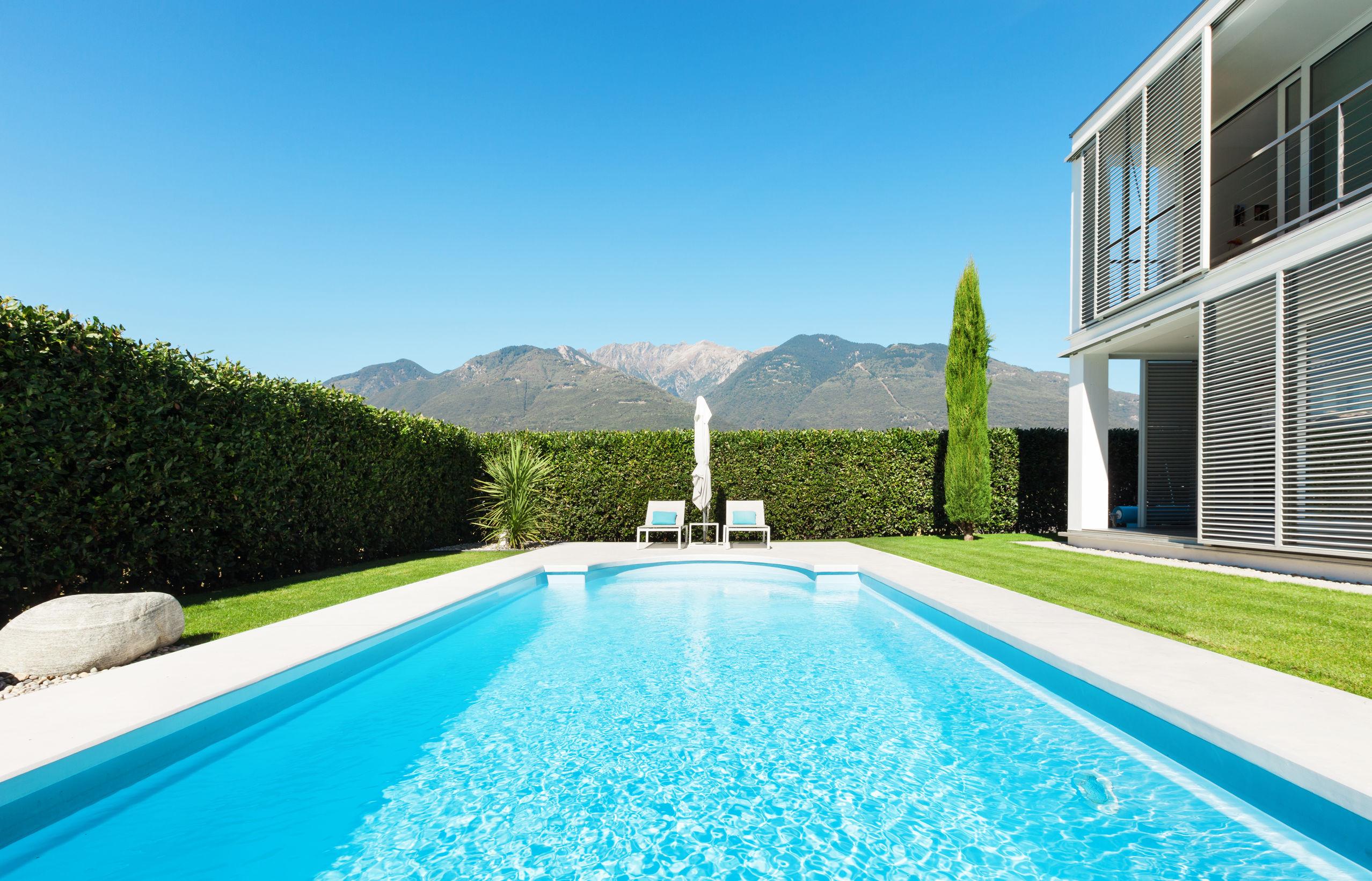 Desincrustante para piscinas: usos y recomendaciones
