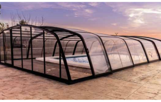piscinas cubiertas
