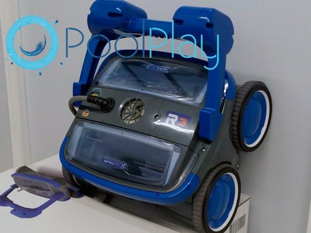 Robots limpiafondos: la revolución en limpiezas de piscinas