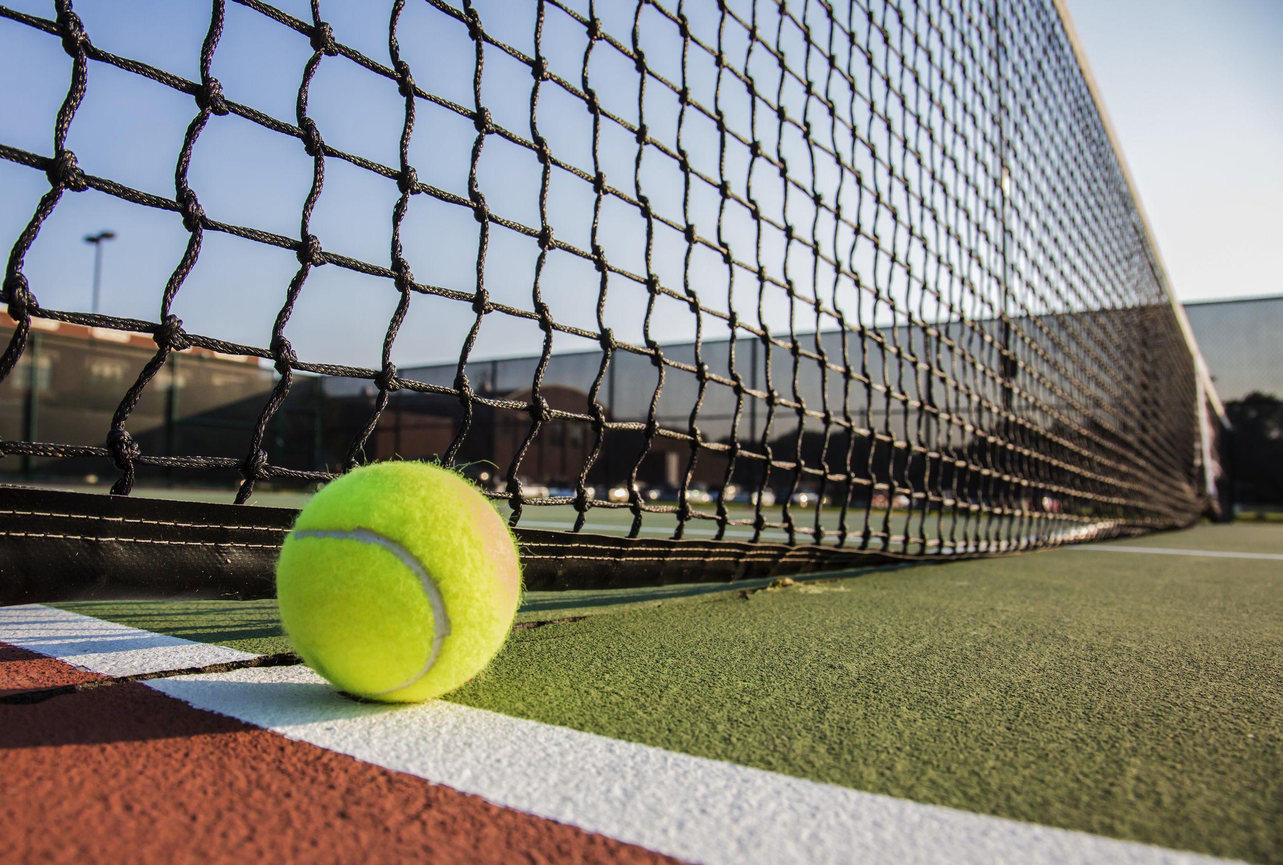 Tipos de pistas de tenis: ¿qué ventajas tiene cada una?
