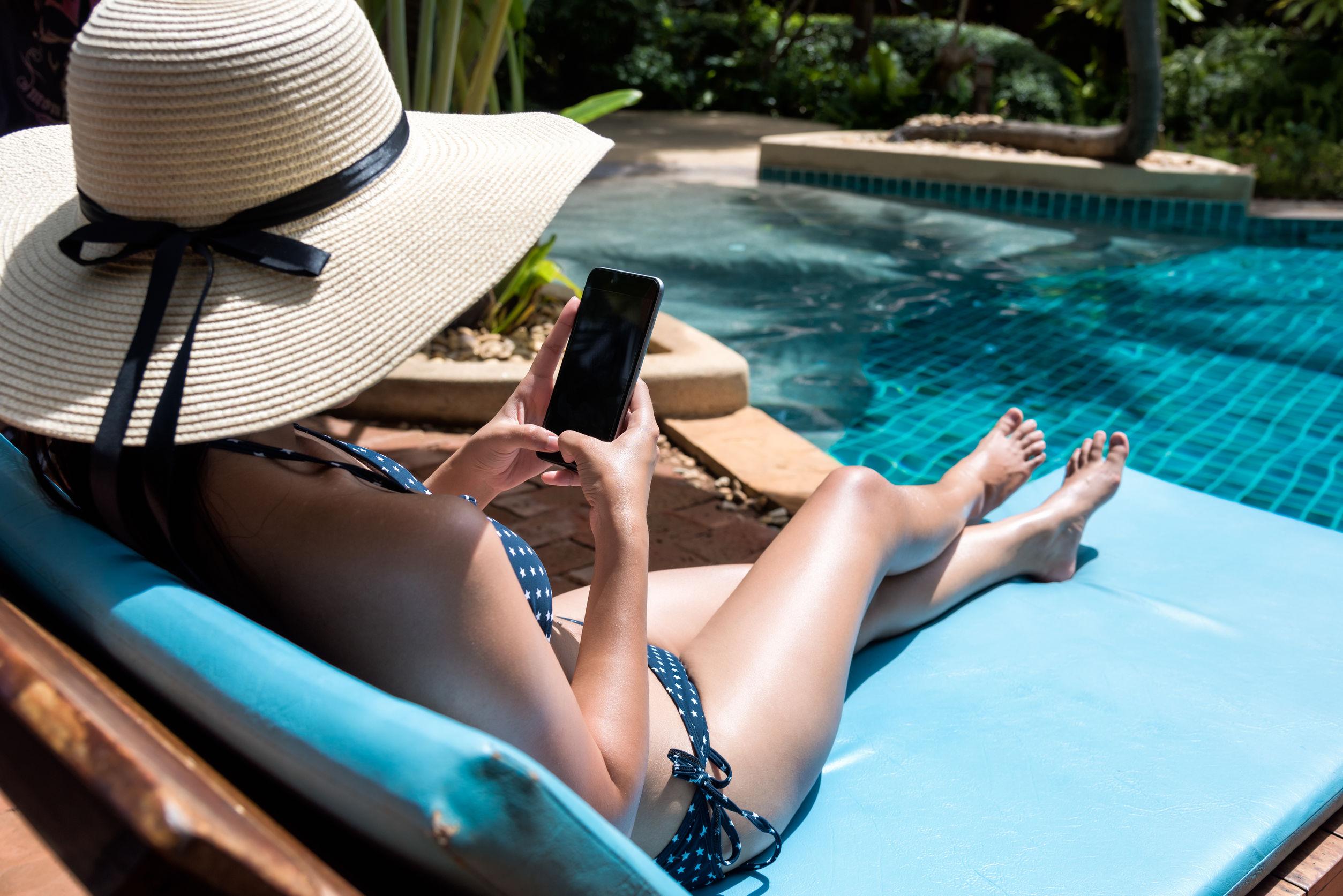 ¿Qué son y qué ventajas tienen las piscinas inteligentes?