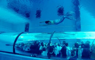 piscina profunda