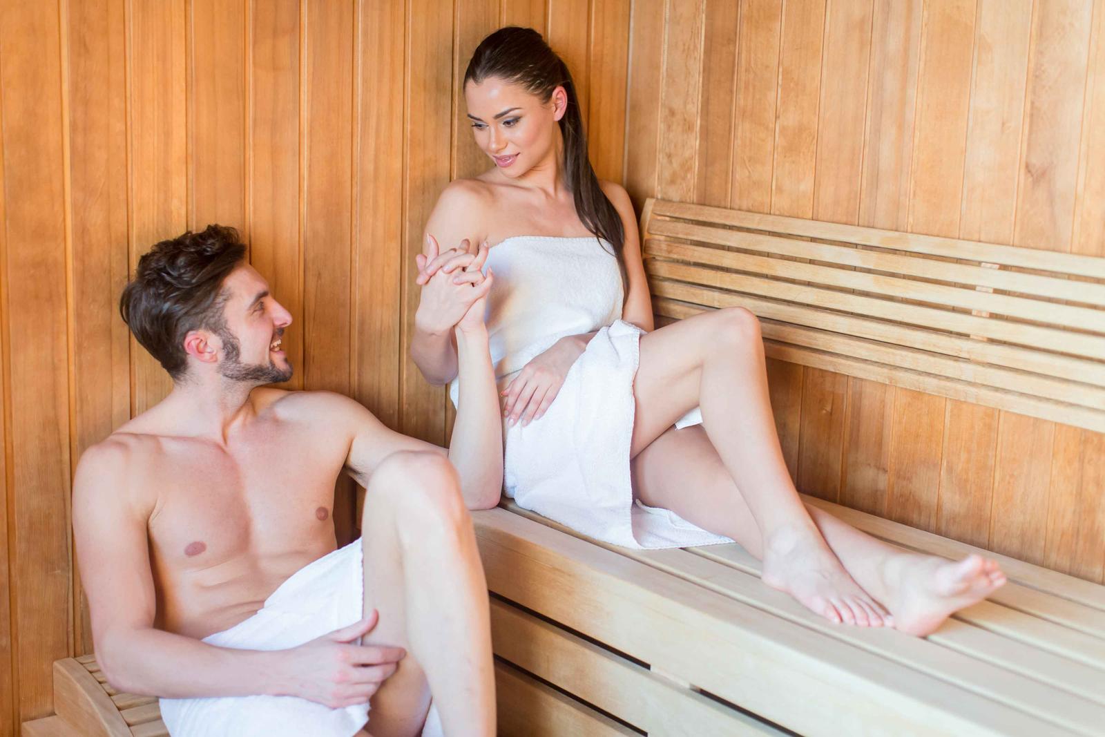 sauna de infrarrojos wellma de Astralpool