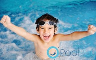 Las claves para una filtración eficiente en la piscina