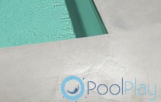 En PoolPlay somos expertos en la construcción de piscinas de microcemento en Valencia
