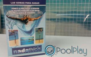 Novedoso sistema de natación estática, ya disponible en nuestra web