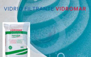 Vidromar Filter: el sistema ideal de filtración para la piscina