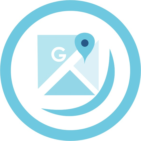 Google Maps Poolplay