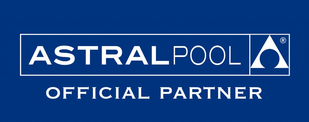 SOMOS OFFICIAL PARTNER de Astralpool