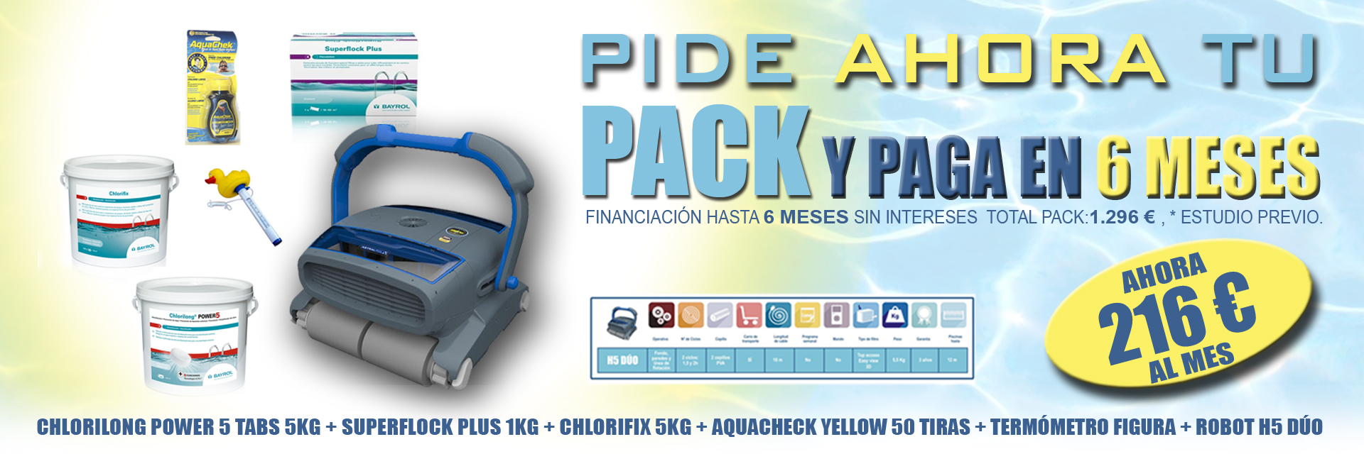 Promociones Poolplay